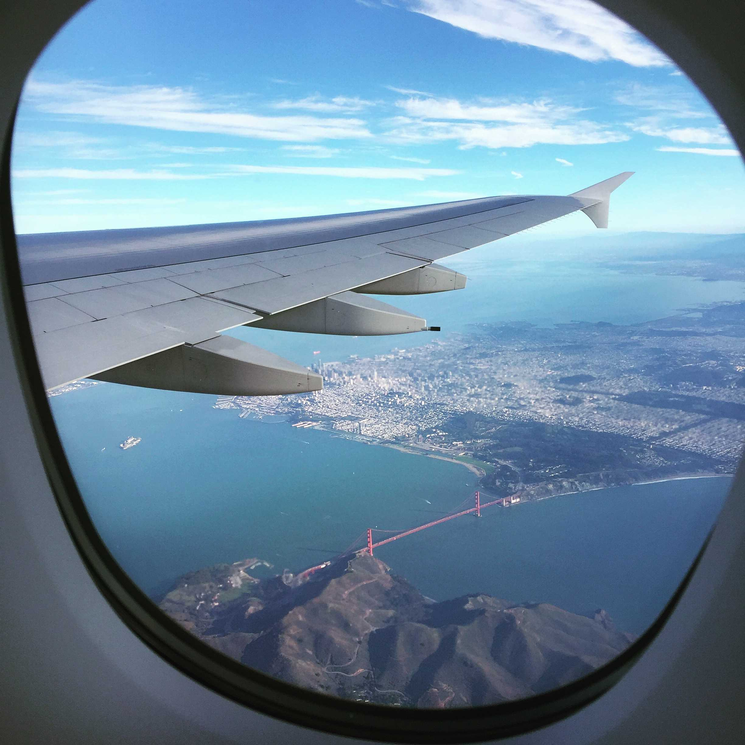Prime Best Plane Window Seat View Between San Francisco And Dubai Cjindustries Chair Design For Home Cjindustriesco